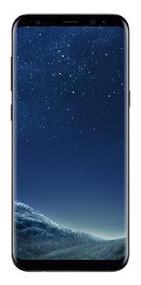 Samsung Galaxy S8+ Dual SIM 64 GB Preto-meia-noite
