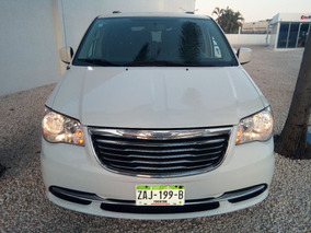 Chrysler Town & Country 3.6 Touring Tela Mt