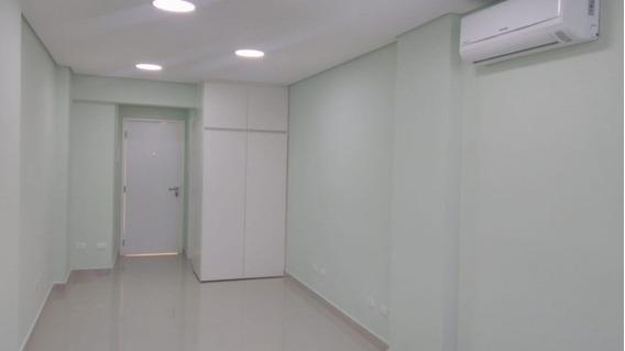 Imóvel Comercial Em Bairro Fundação, São Caetano Do Sul/sp De 34m² Para Locação R$ 1.200,00/mes - Ac295093