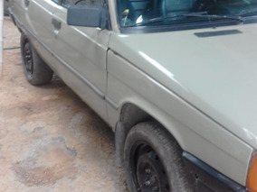 Vendo Carro Renault 9 Modelo 85, Papeles Al Día