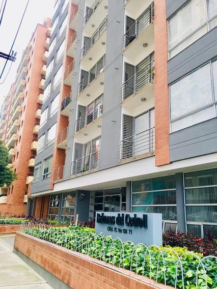Apartamento En Venta Belmira 469-6653