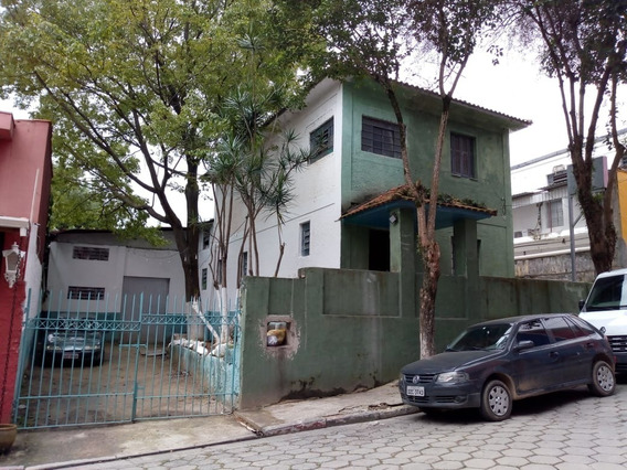Casa Comercial - Vila Cercado Grande - Ref: 3018 - V-3018
