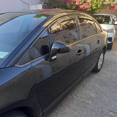 Citroën C4 Pallas 2009 2.0 Glx Flex Aut. 4p