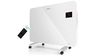Calefactor Vitro Atma 1500w Bajo Consumo, Remoto + Display