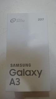 Nuevo Samsung A3 2017