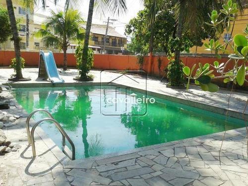 Casa Residencial À Venda, Centro, Maricá - Ca0784. - Ca0784