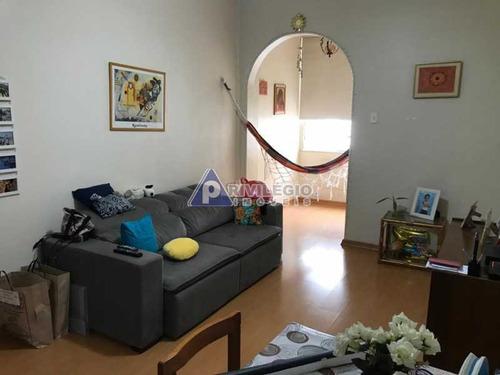 Apartamento À Venda, 2 Quartos, Catete - Rio De Janeiro/rj - 20860