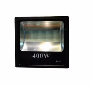 Reflector Led 400w , Ip 66 , 85v-265v , Para Exteriores!!