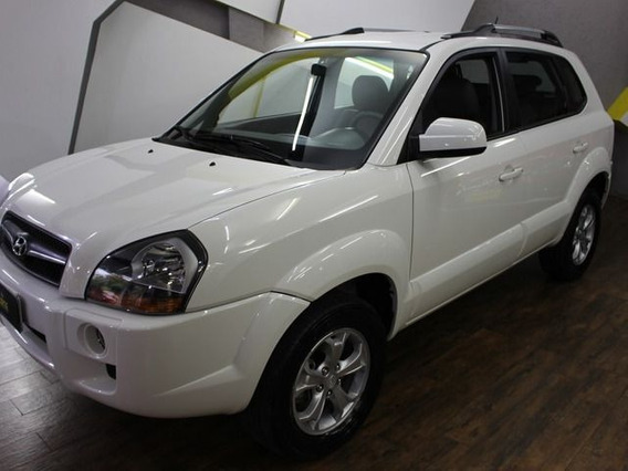 Hyundai Tucson Gls 4x2 2wd 2.0 16v, Iot0001