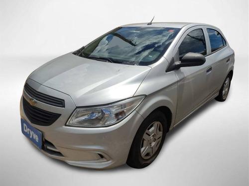 Chevrolet Onix Joy 1.0 8v Flex