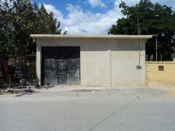 Galpon Industrial En Venta Barquisimeto 19-1795