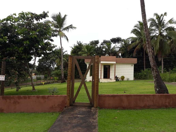 Casa - Em Condomínio, Para Venda Em Itacaré/ba - 979