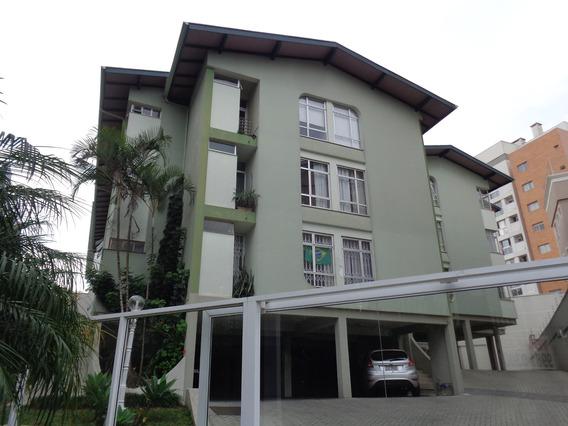 Apartamento De Condomínio Em Curitiba - Pr - Ap0785_impr