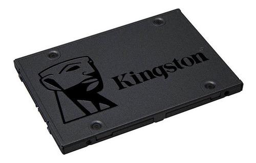 Disco Ssd 240gb Kingston A400 Disco Duro Estado Solido Nnet