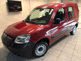 Citroën Berlingo 1.6 Bussines Hdi 92cv Am54 2016