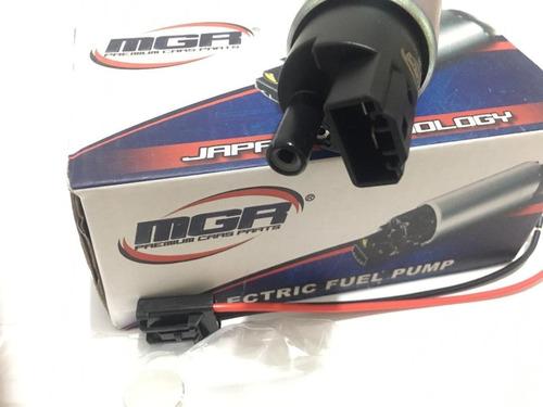 Bomba De Gasolina Ford Ecosport Con Retorno Modelo 2069