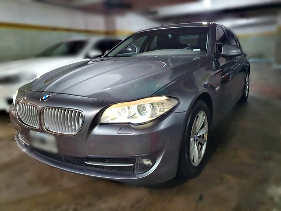 Bmw 525d Full Equipo