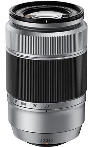Lente Fujifilm Xc 50-230mm F/4.5-6.7 Ois - Bem Conservada