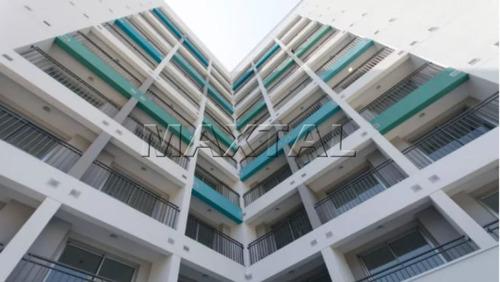 Imagem 1 de 13 de Studio  Em Santana Com 1 Dormitório Mobiliado  - Mi85260