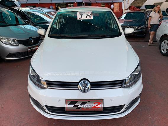 Volkswagen Fox 1.6 Confortline - Sem Entrada 48x R$1.299,00