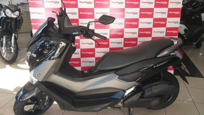 Yamaha Nmax 160 Preta 2018