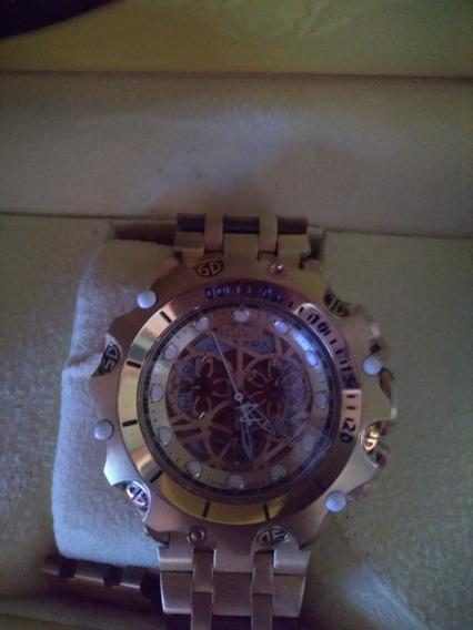Relógio Invicta Original Nunca Usado Com Caixa