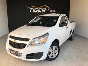 Chevrolet Montana 1.4 Mpfi Ls Cs 8v Flex 2p Manual 2014/2015
