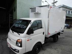 Hyundai Hr Refrigerada Com Serviço