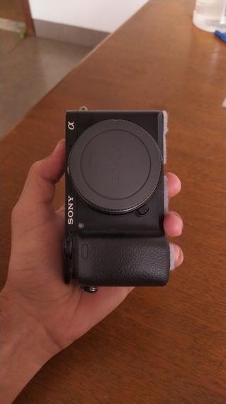 Camera Sony A6300