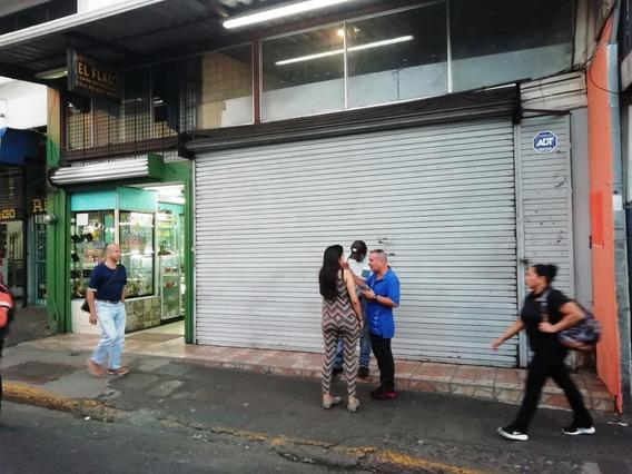 Locales Comerciales En San José Av.6 C 6 Y 8 Punto Especial