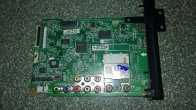 Placa Principal Tv Lg 32lb560b 32lb550b