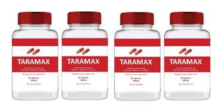 Taramax 60 Capsulas 600mg (4 Unidades)