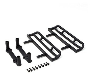 Gmade 52415 Rock Sliders 2 For Gs01 Chassis Toy