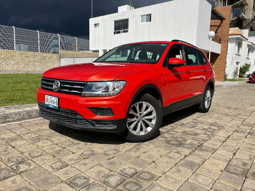 Imagen 1 de 15 de Volkswagen Tiguan 2019