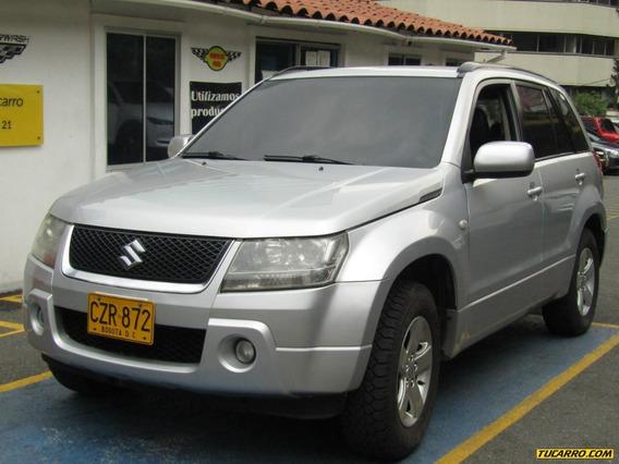 Suzuki Grand Vitara At 2700 4x4