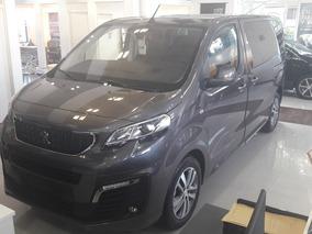 Peugeot Trevellier 2.0 Hdi - Entrega Inmediata.01