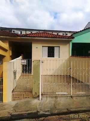 Casa Térrea Ampla Para Locação E Venda Na Penha - 2147-2