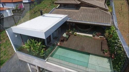 Casa Com 3 Dormitórios À Venda, 629 M² Por R$ 1.861.000,00 - Parque Dos Príncipes - São Paulo/sp - Ca0163