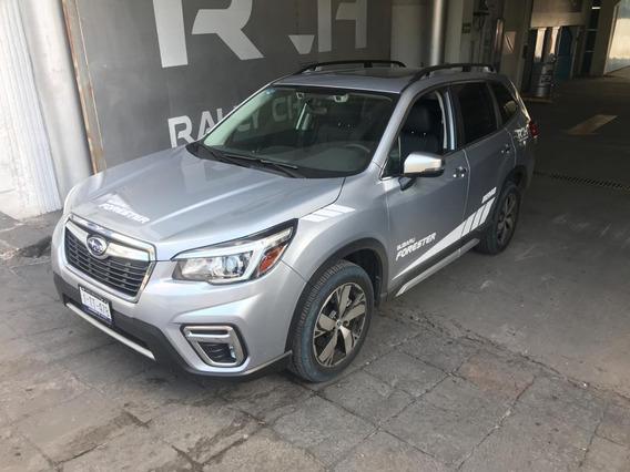 Subaru Forester Limited Demo 2020 Gran Descuento $30,900.00