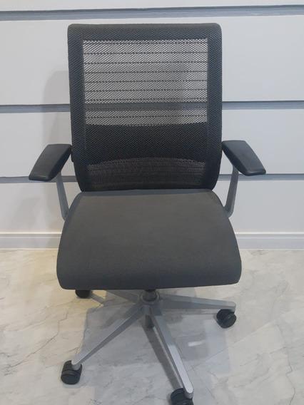 Cadeira Thin K Steel Case