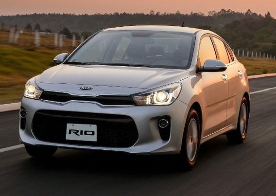 Kia Rio Hatchback Lx Tm