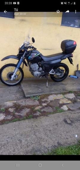 Yamaha Yamaha Xt 600