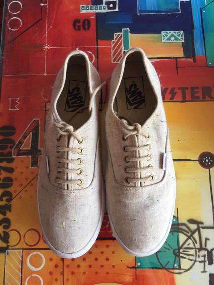 Zapatillas Vans Original!
