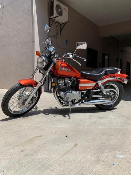 Honda Cmx250c5