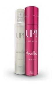 Perfume Feminino Up! Essência Versailles Femme 50ml