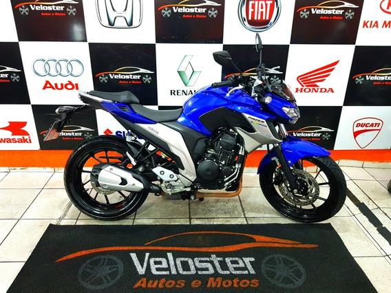 Yamaha Fazer 250 Abs -2019