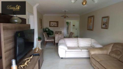 Imagem 1 de 8 de Apartamento Com 3 Dorms, Tupi, Praia Grande - R$ 310.000,00, 99m² - Codigo: 323 - V323