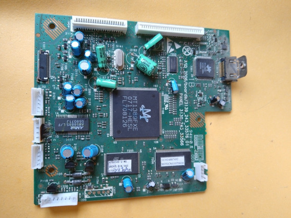 Placa Hdmi Philips Hts-3450/78 3139_243_33576-01