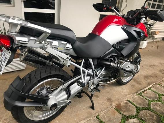 Bmw R1200 Gs Vendo/troco P/ Moto Menor