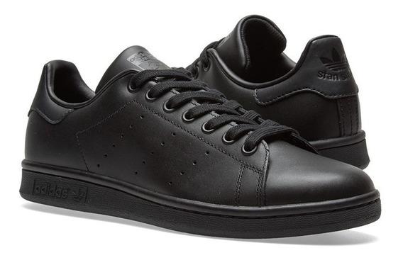Tenis adidas Stan Smith M20327 Originales